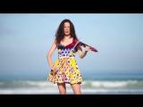 Me Enamoré (Shakira) - Electric Violin Cover ¦ Caitlin De Ville