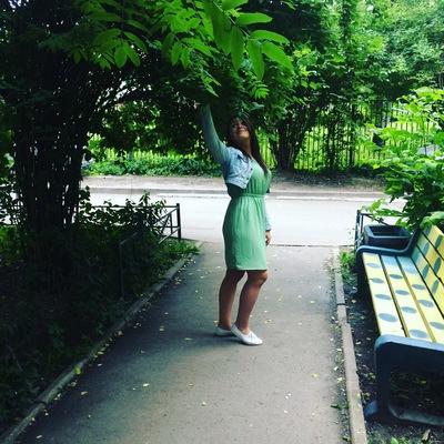 Екатерина Malinina