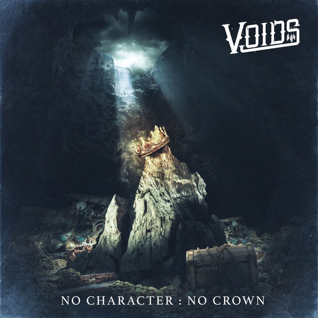 Voids - No Character: No Crown (2017)