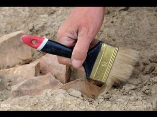 В Курской области нашли мегаполис Золотой Орды