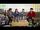 [SHOW] 1.03.2017 Naver TV Cast ZZAL:GOdaku, Season 3, Ep.8 (DongWoon)