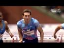Sergey Shubenkov 13 14 Wins the Mens 110m Hurdles IAAF Diamond League Brussels 2017