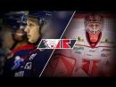 Linköping HC - Örebro Hockey 1-4 06-10-2017