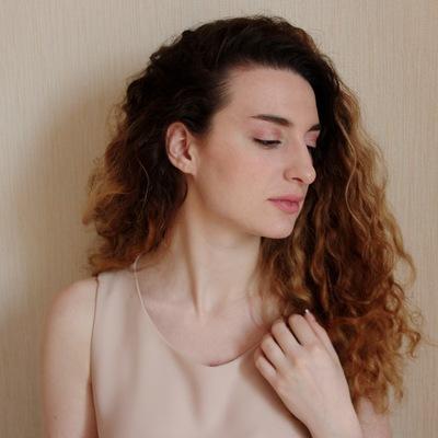 Лика Бадалян