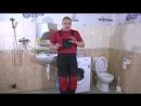 Как подключить стиральную машину обзорное видео