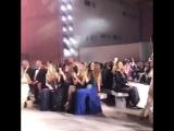 21 мая: Благотворительный показ магазина «Fashion for Relief», основателем которого является Наоми Кэмпбелл, Канны.