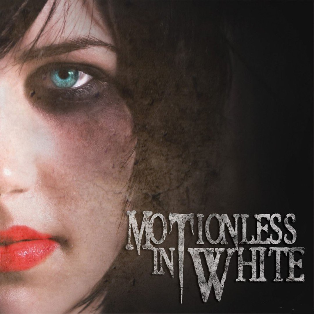 Motionless In White - The Whorror [EP] (2007)