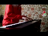 Гимн ФК Локомотив Москва (Piano Version)