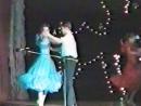 Танго (из к/ф Грязные танцы )