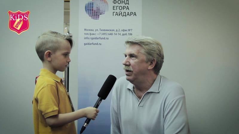 KIDS патруль УЛЬЯНОВСК (Международный кинофестиваль) VJ Алексей