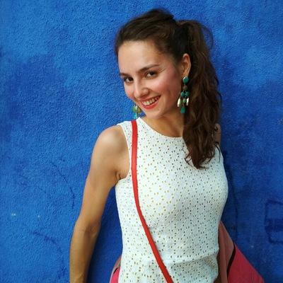 Мария Борисова