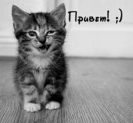 Привет Ириш!;)