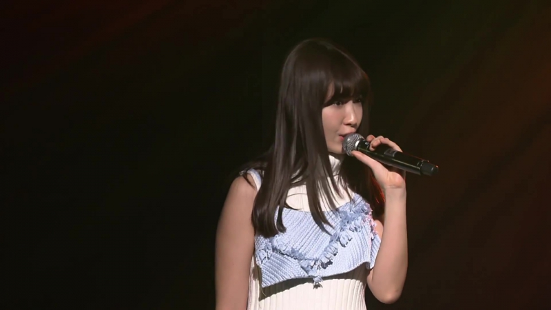 06. Risuke [Haruna Kojima, Haruka Shimazaki, AKB48 Team A 7th Stage M.T. ni Sasagu 2017]