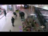Столичные полицейские задержали подозреваемых в попытке грабежа в торговом павильоне