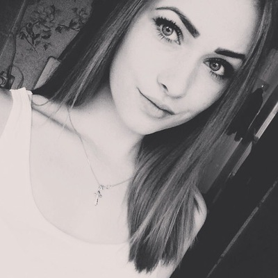 Анастасия Мокина