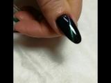 Коррекция нарощенных ногтей.