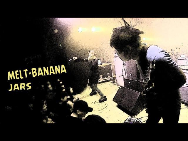 Melt-Banana | Saint-Petersburg