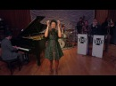 Toxic Vintage 1930s Torch Song Britney Spears Cover ft Melinda Doolittle