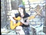 Любовь Захарченко Поиграйте мне на флейте 1995