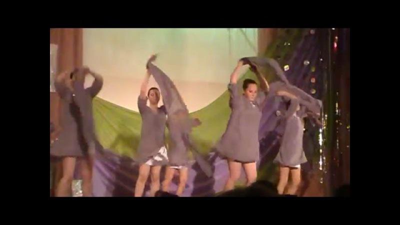 Ой,Туманы! - студия эстрадного танца