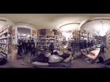 Dungeon sessions Karriem Riggins &amp J Rocc (360)