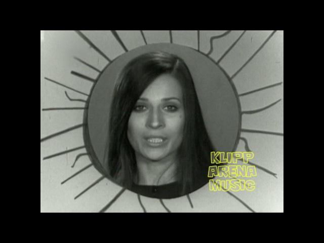 ZSUZSA KONCZ - A Napfény (1971) ...