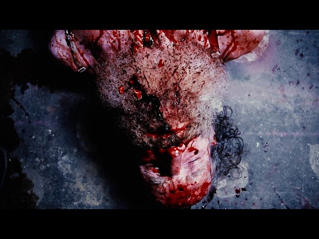 DYING FETUS - Die With Integrity (NSFW Official Video)