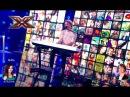 Остап Скороход Песня за жизнь Х фактор 8 Второй прямой эфир