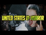 UNITED STATES OF HORROR HO99O9 ALBUM REVIEW