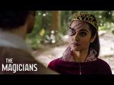 THE MAGICIANS | Official Season 3 Trailer | SYFY / Официальный трейлер третьего сезона сериала Волшебники