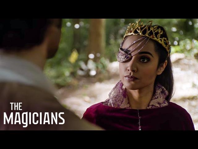 Волшебники | трейлер третьего сезона