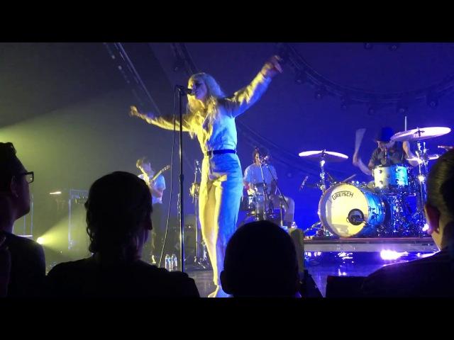 Paramore - Brick By Boring Brick [6/19] Tour Two Jacksonville, Fl 9/6/17