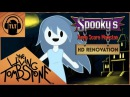 Spooky's Jump Scare Mansion Song (1000 Doors)- The Living Tombstone -feat. BSlick Crusher-P