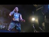 Sabaton Live concert in Khabarovsk 11.10.17 (Velicano)