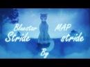 Stride by stride - Complete Bluestar M.A.P