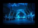 Ночь русского балета в метро ! Кремлёвский балет ! Kremlin ballet.