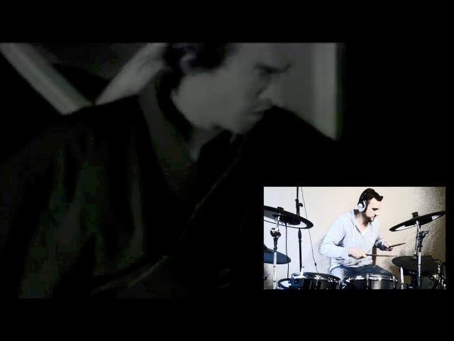 Ni Ten Ichi Ryu - Photek (Drum coverremix)