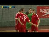 Highlights | ХІТ 0:4 Локомотив | Матч 2 | Екстра-ліга | 3 місце