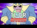 Guardians of the Galaxy: Cosmic Avengers in 3 Minutes - Marvel TLDR