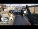 GTA 5 Игра за Полицейского 4 - ОТ ПЕРВОГО ЛИЦА!! ГТА 5 МОДЫ LSPDFR