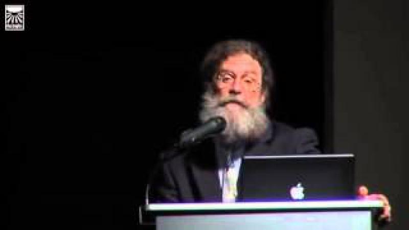 О генетических различиях между людьми и шимпанзе. — Роберт Сапольски