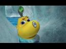 Мультфильмы - Ныряй с Олли - Коварный лед