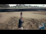 PUBG the Most EPIC Chase
