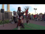 Ecuador Spirit &amp Sumac Kuyllur - Dance of the iron horse. 08.10.2017. MAH00115