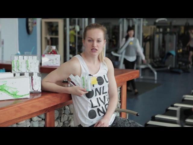 Отзывы о продуктах Soul и Core Алина Пономаренко Тренер по легкой атлетике