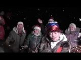 Новогодняя песня. Виталий Волин.
