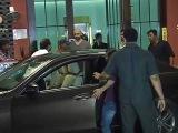Salman Khan, Shah Rukh Khan, Katrina Kaif attends Arpita Khans Diwali party