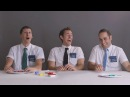 LDS Missionaries Try LSD for the First Time - The Kloons