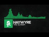 Glitch Hop or 110BPM - Haywyre - The Schism Monstercat LP Release