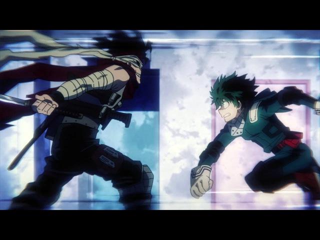 Boku no Hero Academia AMV - Till I Collapse